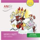Gockels Duett 810g (6 Stück)