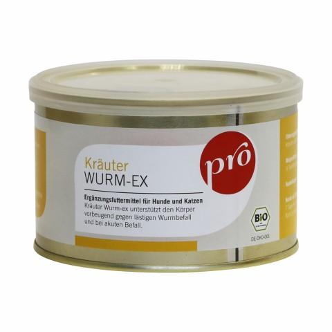 Kräuter Wurm-ex 140g (1 Stück)
